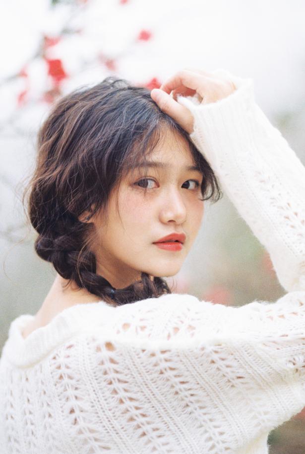 刘妍池:上海戏剧学院表演系