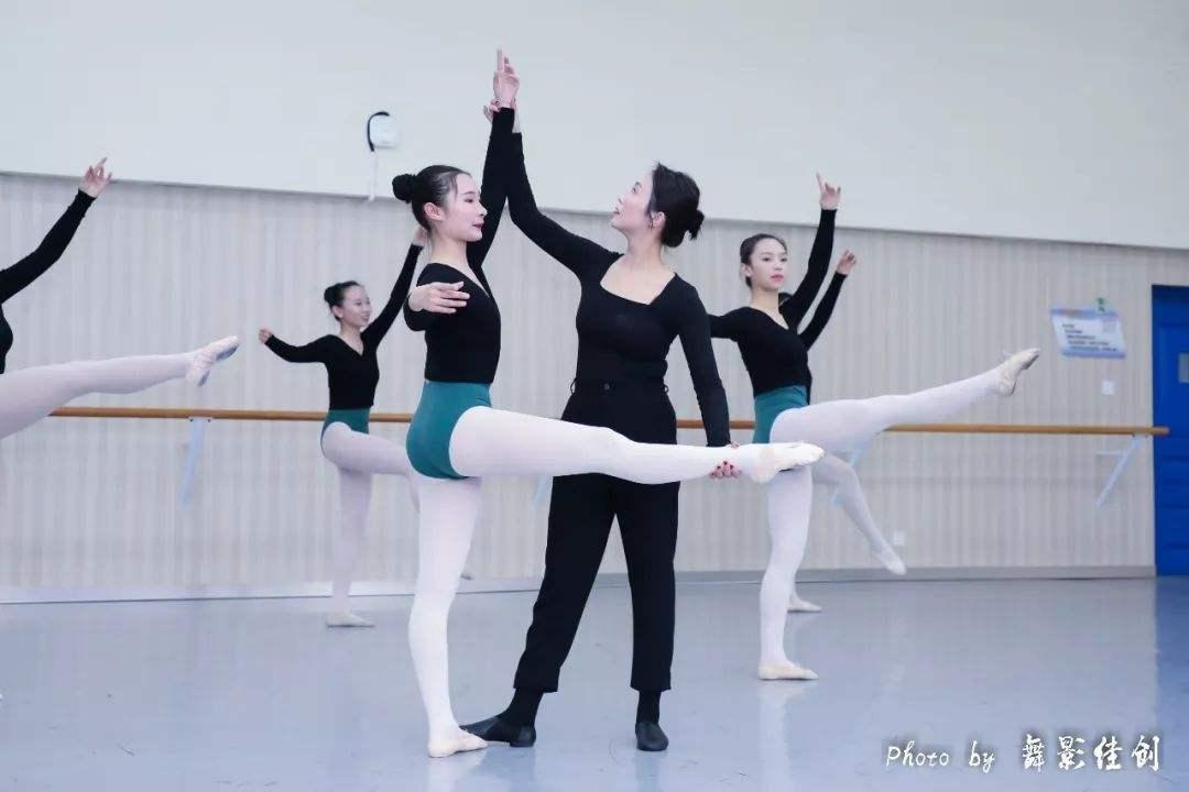 舞蹈动作的记忆技巧