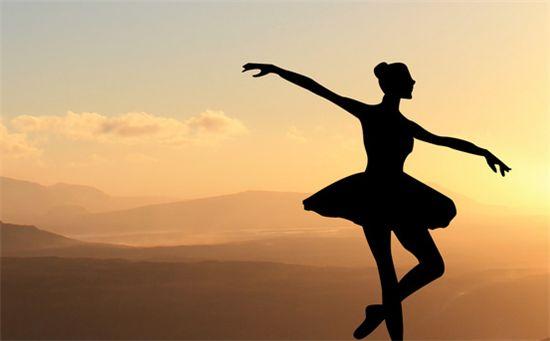 不同舞蹈的难度体现在哪?