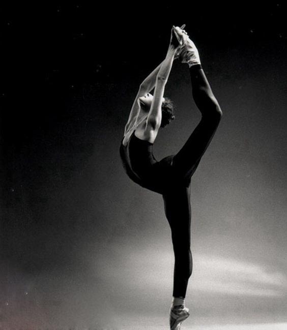 舞蹈技巧如何练习